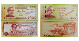 নতুন ২০০ টাকার নোট যেখানে পাবেন