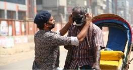 বাংলাদেশ থেকে করোনার বিদায় মে মাসে: সিঙ্গাপুরের গবেষক দল