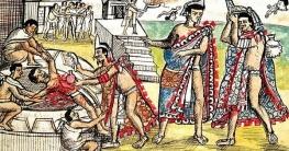 ইতিহাসে ঘটে যাওয়া লোমহর্ষক যত নরবলি (প্রথম পর্ব)